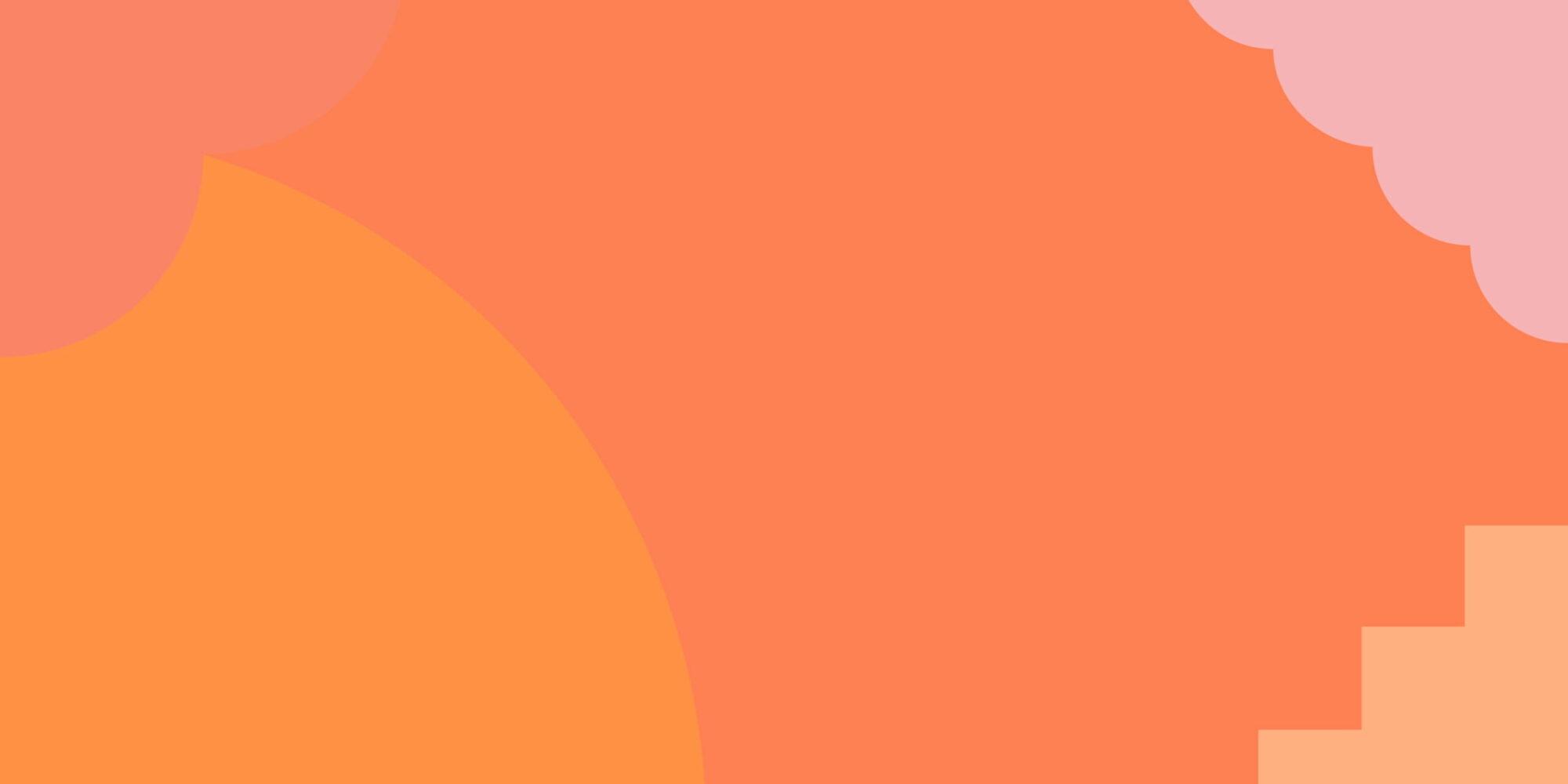 Fem tjejer klädda i svart tittar in i kameran.