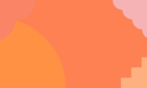 Anna af Sillén de Mesquita och Leandro Zappala med målande ansikten
